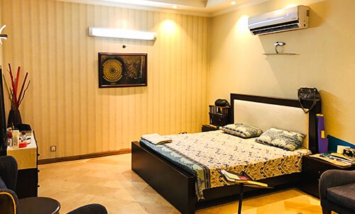 1 KANAL  FULL HOUSE FOR RENT IN DHA PHASE 3