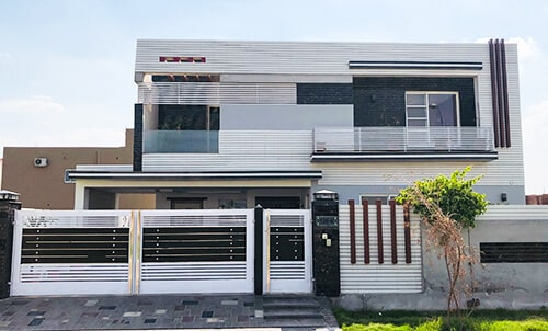 5 marla house for sale in dha 9 town