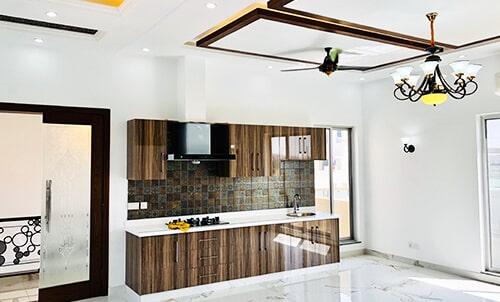 10 Marla Brand New Luxury House