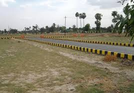 8 MARLA COMMERCIAL PLOT FOER SALE IN DHA PHASE 8