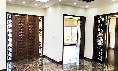 1 KANAL HOUSE FOR SALE IN DHA PHASE 5