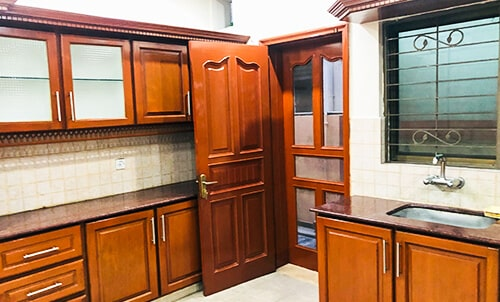 1 KANAL  BRAND NEW HOUSE FOR SALE IN DHA PHASE 7