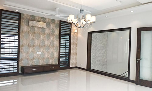 10 Marla Brand New Luxury House  FOR SALE IN DHA PHASE 5