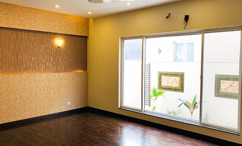 1 KANAL  FULL HOUSE FOR RENT IN DHA PHASE 1