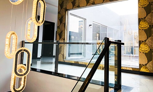 10 Marla Brand New Luxury House FOR SALE IN DHA PHASE 8 BLOCK Q