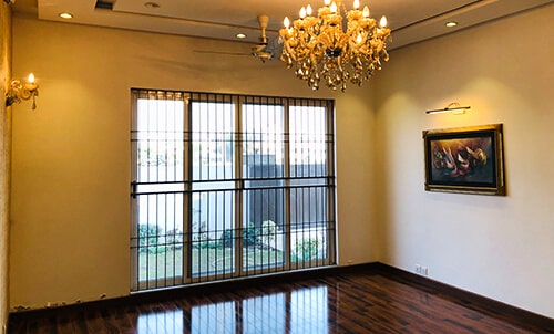 10 Marla Brand New Luxury House  FOR SALE IN DHA PHASE 7
