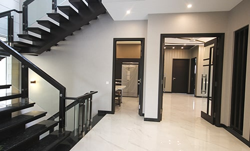 1 KANAL BRAND NEW FULL HOUSE FOR RENT IN DHA PHASE 7