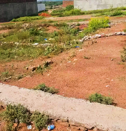 5 MARLA PLOT FOR  SALE IN DHA PHASE 5 BLOCK B