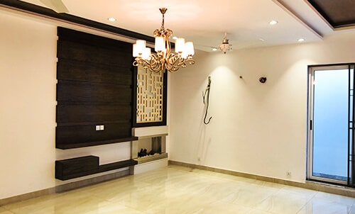 10 MARLA BRAND NEW HOUSE FOR SALE IN DHA PHASE 1