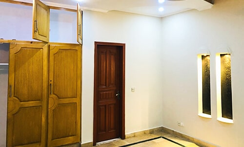 10 MARLA BRAND NEW HOUSE FOR SALE IN DHA PHASE 3