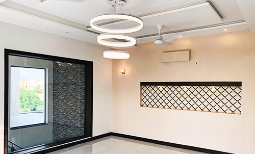 1 KANAL BRAND NEW UPPER PORTION FOR RENT IN DHA PHASE 4