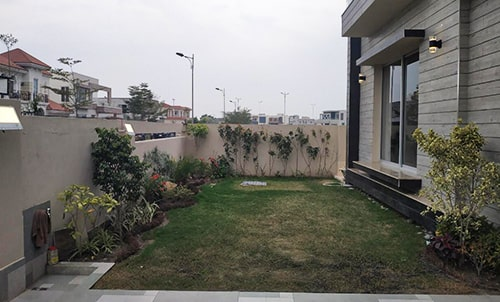 1 KANAL UPPER PORTION FOR RENT IN DHA PHASE 1