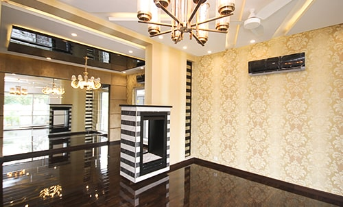 1 KANAL FULL HOUSE FOR RENT IN DHA PHASE 2
