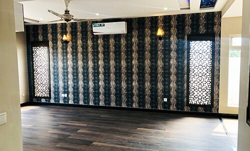 10 MARLA BRAND NEW HOUSE FOR SALE IN DHA PHASE 6