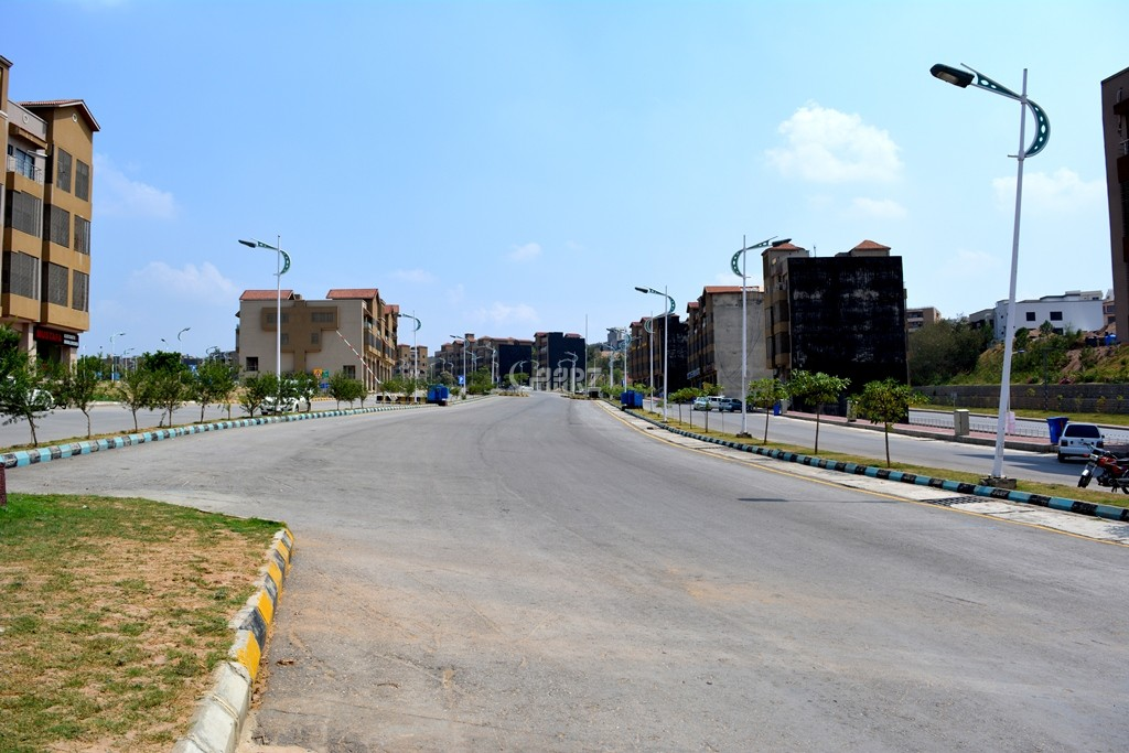 2 KANAL PLOT FOR SALE IN DHA PHASE 2 BLOCK S