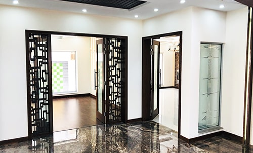 1 KANAL UPPER PORTION FOR RENT IN DHA PHAS 5