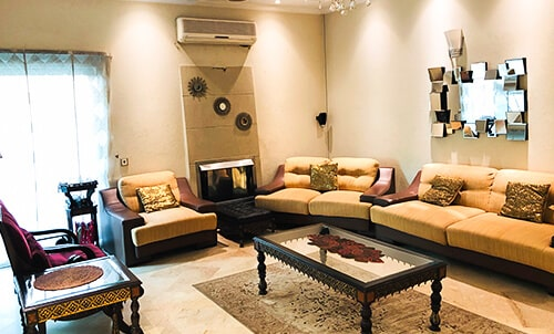 5  MARLA FULL HOUSE FOR RENT IN DHA PHASE 9 TOWN