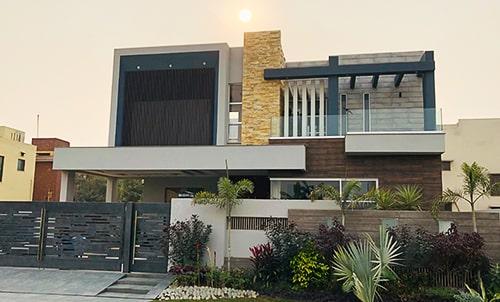 DHA Property