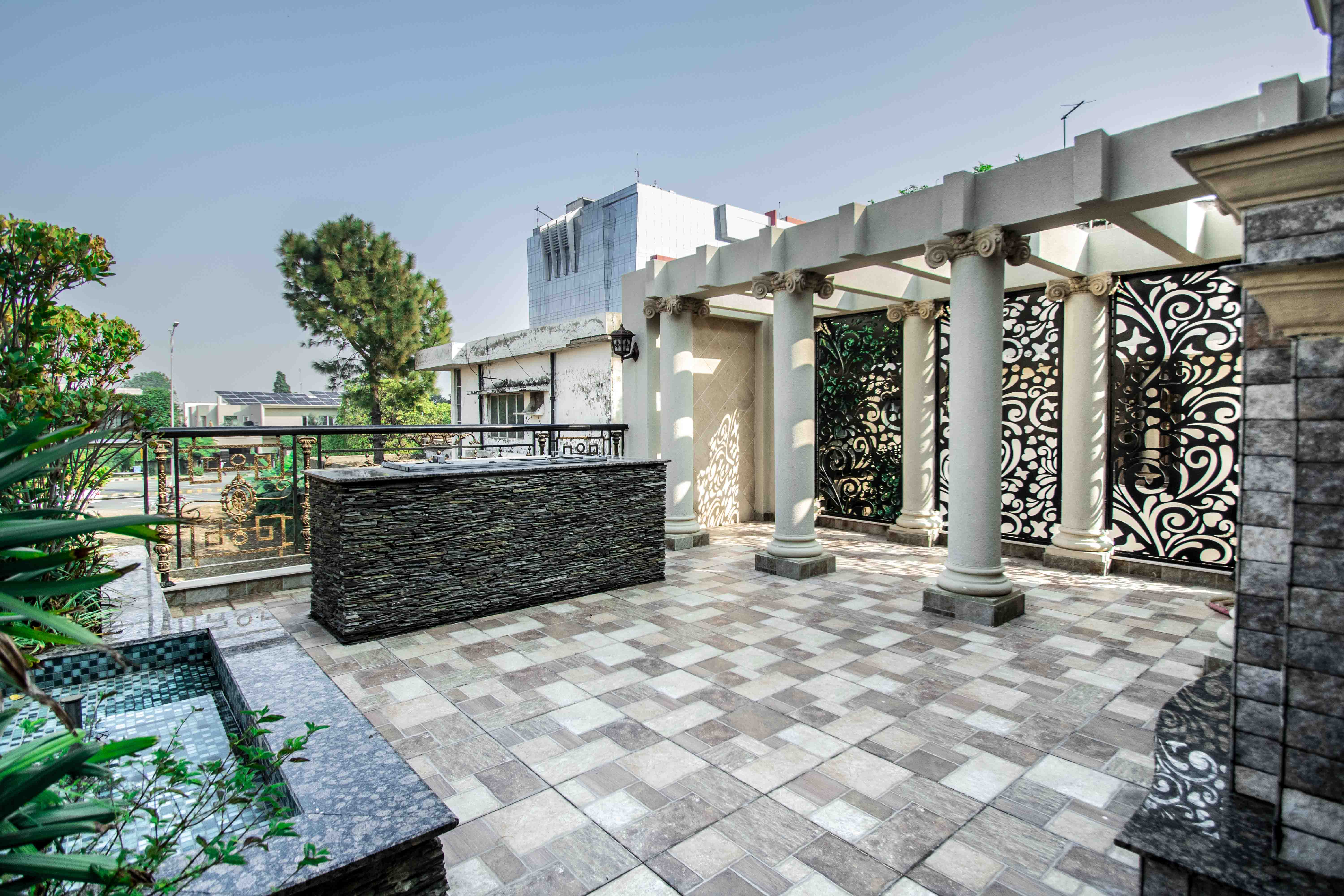 1 Kanal Brand New House for Sale in DHA Phase 4