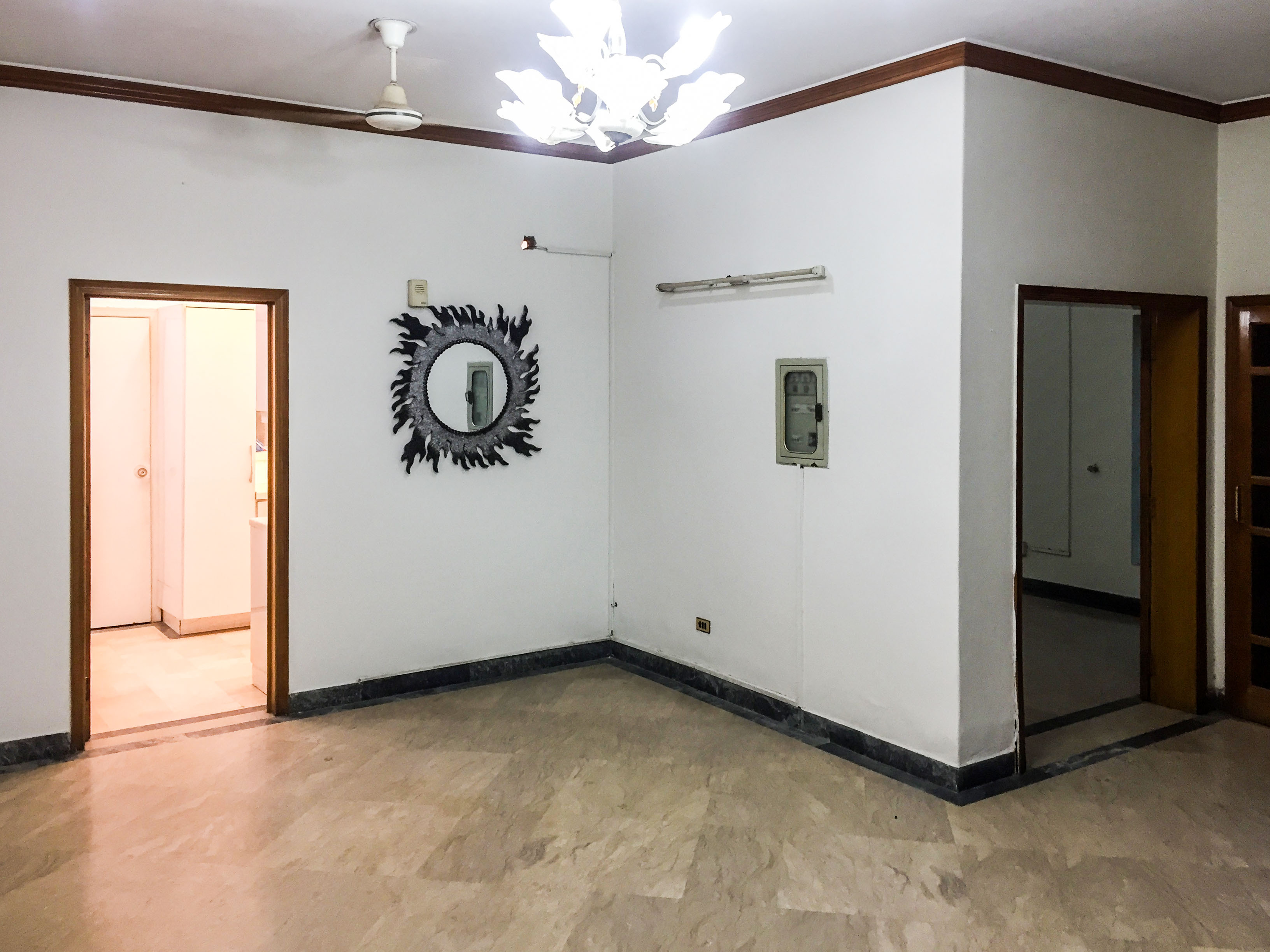 05 Marla Brand New House for Sale in DHA 9 Town