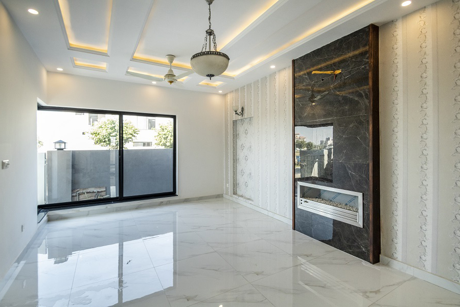 10 Marla Brand New House for Sale in DHA Phase 2