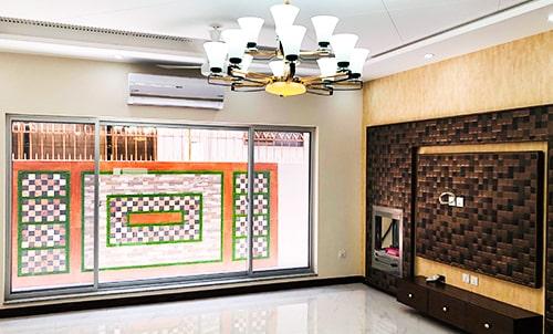 5 Marla luxury Bungalow