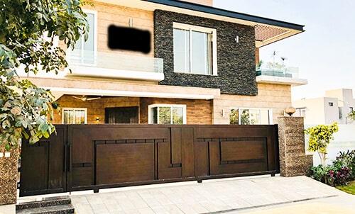 2 Kanal luxury furnished House