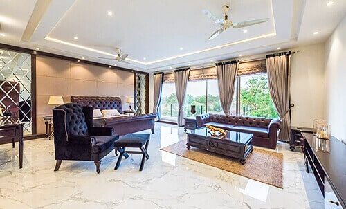1 Kanal luxury furnished Bungalow for sale
