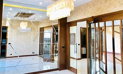 10 Marla luxury House