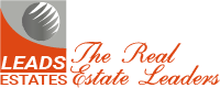 Leads Estates Logo