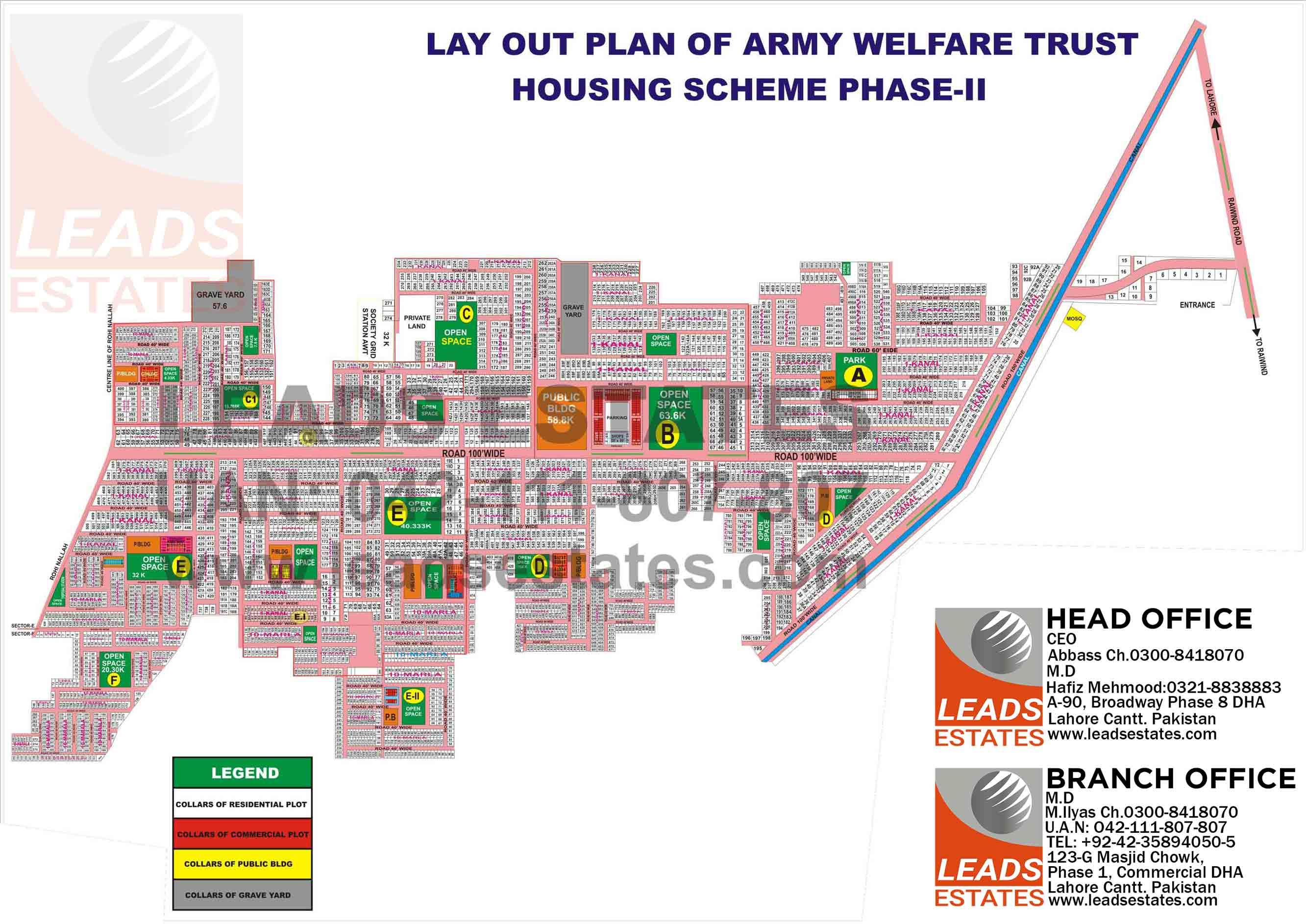 ARMY Welfare