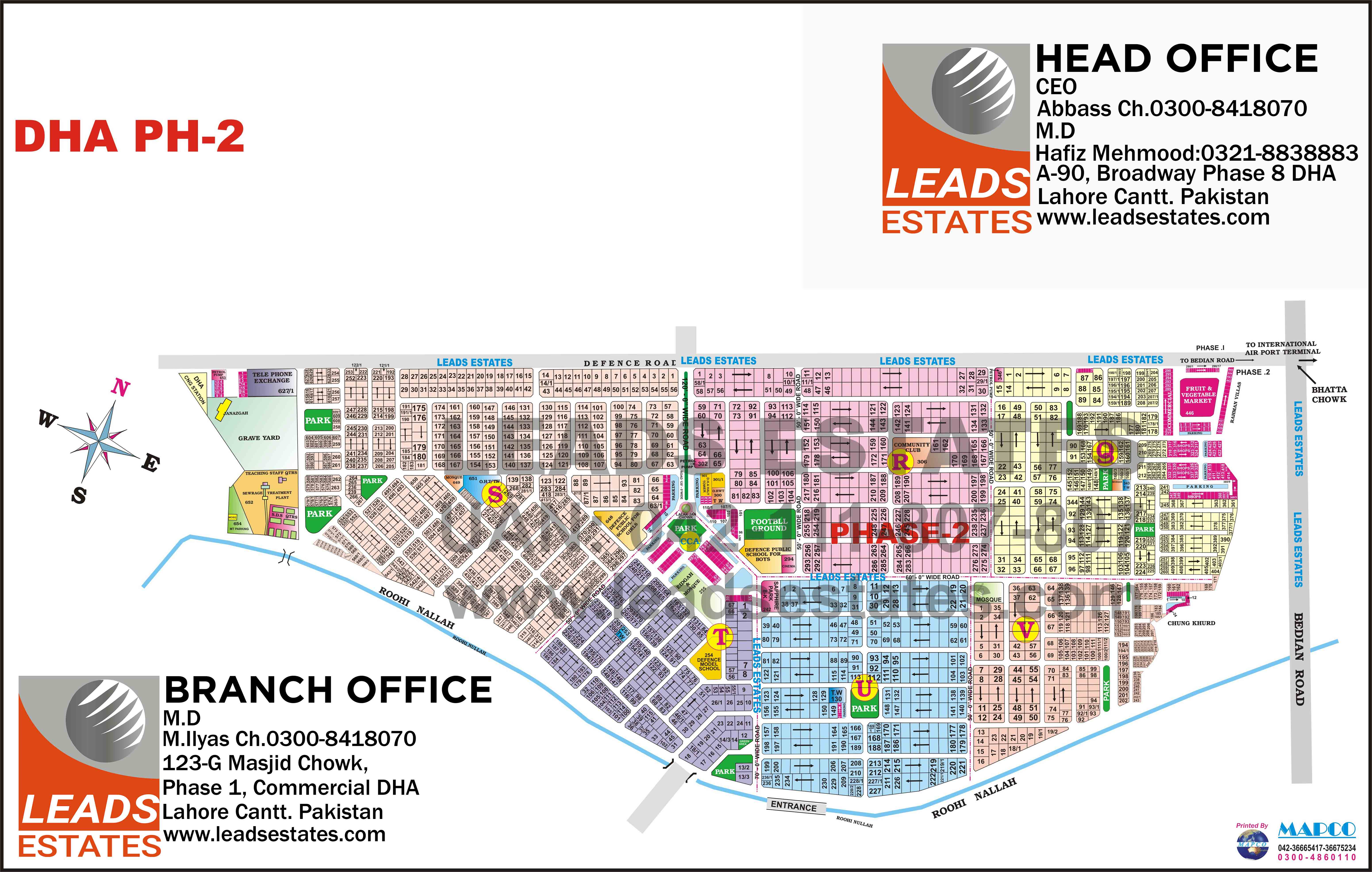 DHA Lahore Phase 2